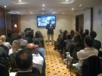 Save Travel Time with Online Seminars