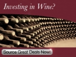 Interested In Fine Wine Investments